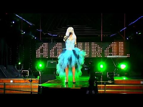 Наталья Савина - ПЛАКАТЬ УСТАЛА - Авторская песня -  03.11.2012.