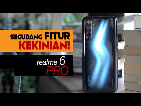 Kemahalan? Ini Alasannya   Review Realme 6 Pro Indonesia.