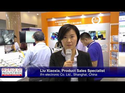 Show Report of Industrial Automation Beijing 2017, Part I [HD]