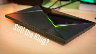 Nvidia Shield TV: Long Term Review