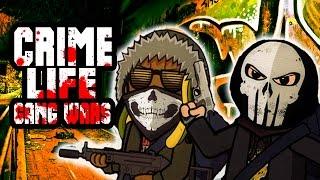 Cryme Tyme - Crime Life Gang WARZ!