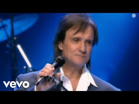 Roberto Carlos - Amada Amante (Video En Vivo - Stereo Version)