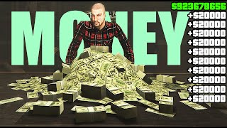 Best way to make money in GTA online for Poor & Low Rank Players