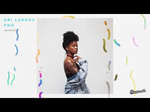 Ari Lennox - Backwood (Audio)