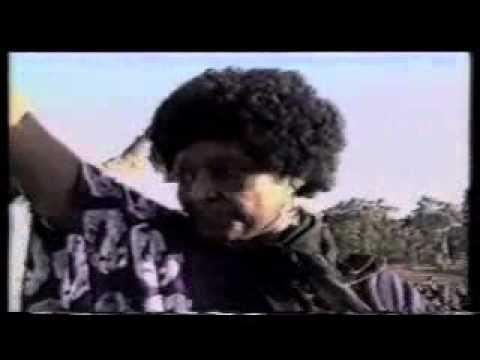 Who is Winnie Mandela?