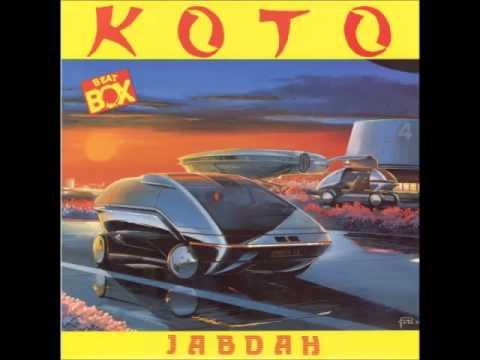 [BB7082] Koto - Jabdah (Vocal) (1986) Beat Box 7