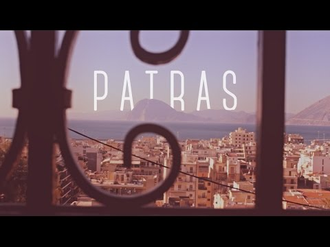 3. ERASMUS VIDEO - THE CITY OF PATRAS
