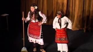 Концерт за 45-годишнината на Езиковата гимназия - 2 част