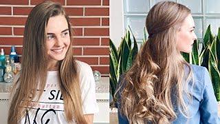 видео Уход за волосами, или Как сделать волосы красивыми. Советы профессионального парикмахера
