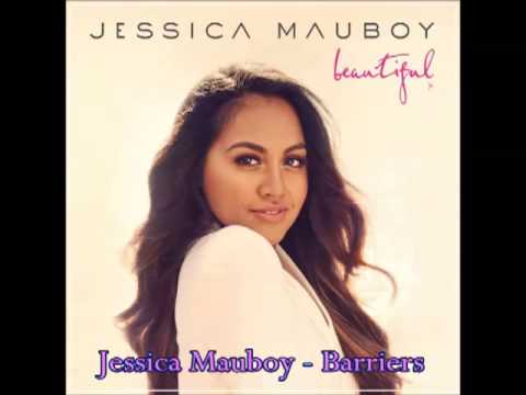 Jessica Mauboy - Barriers Audio
