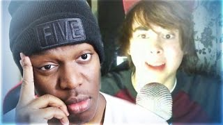 Top 10 BIGGEST Youtubers That Got HACKED! (Leafyishere, KSIOlajidebt)