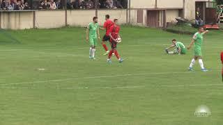 KURILOVEC vs ISTRA 1961 2:3 (šesnaestina finala, Hrvatski nogometni kup 19/20)
