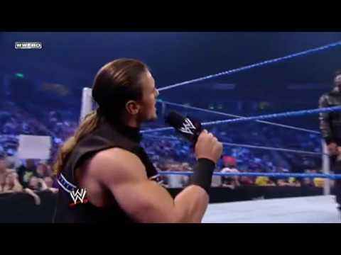 WWE SmackDown 23/10/09 Part 2/8 (HDTV)