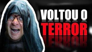 RICFAZERES VOLTOU AO TERROR EM 2021