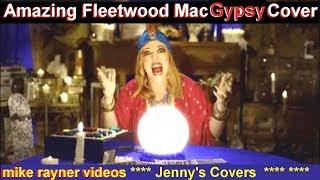 Best Fleetwood Mac Stevie Nicks Gypsy Song Cover I