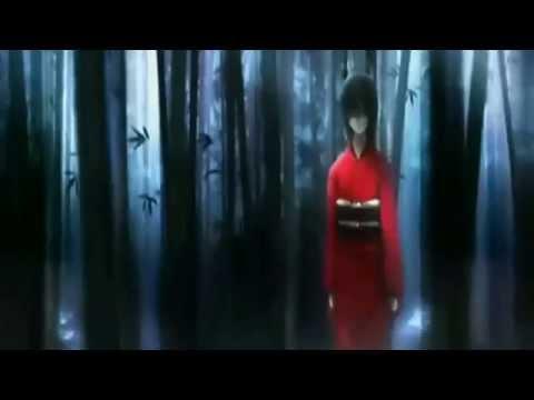 Kara No Kyoukai [amv - Hq] - Breathe Into Me