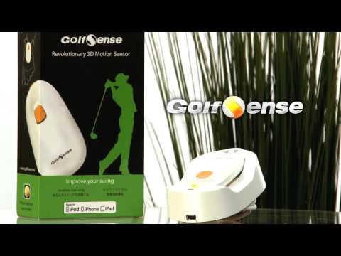 golf-galaxy---golfsense-swing-analyzer