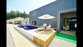 [블라썸 에비뉴]용인 전원주택 4억대 세컨하우스 수영장…