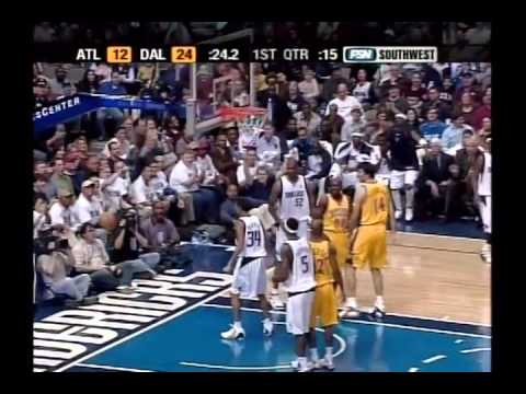 Top 10 Dunks from the 2004 05 NBA Season