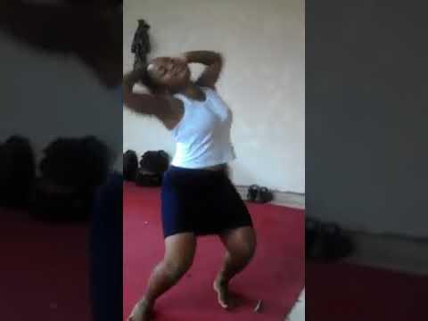 Calabar sex dance
