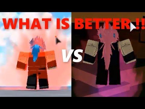 Why SSJR better then SSJBKKX10!!  Dragon Ball Z Final Stand