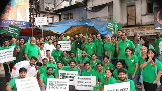 ROBIN HOOD ARMY PUNE 3rd anniversary celebration