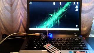 Дистанционное управление компьютером с ИК-пульта (Arduino)(, 2015-03-07T15:03:28.000Z)