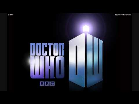 Doctor Who Theme 29 - Opening Theme (2010-2012)