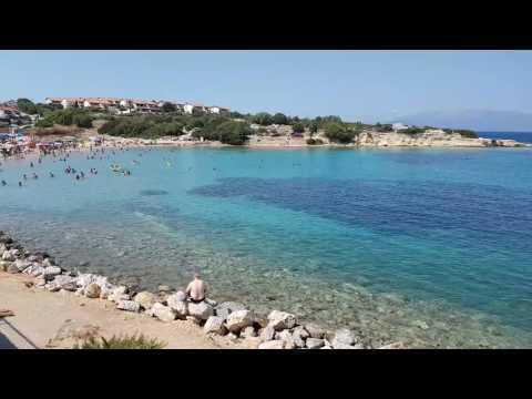Kocakari Plaji Cesme Izmir