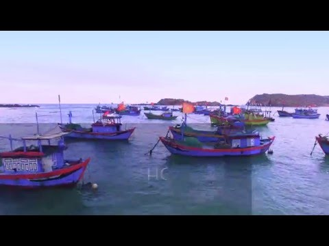 Đại Dương Biển - Quy Nhơn Bình Định | 4K Trailer Video | Han Le Travel