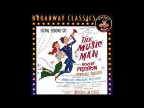 """The Music Man"" Overture/Rock Island"