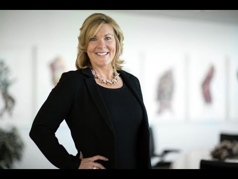 Tricia Griffith , President & CEO of Progressive Insurance- Keynote Address,