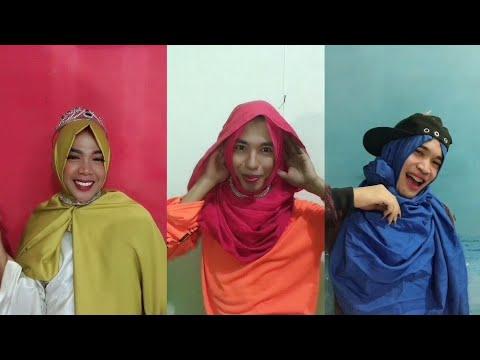 Kita #Hijabisa #RejoiceHijabisa #EkspresiRejoice