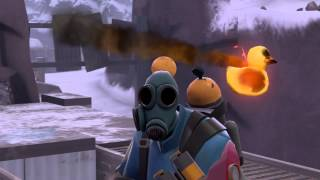 Team Fortress 2 - End of the Line: Unusual Effects