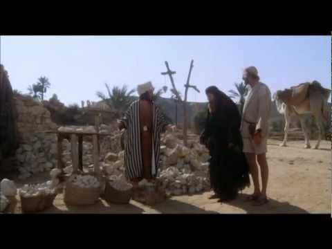 Life of Brian - Stoning   Complete scene