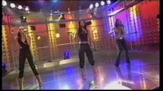 Mis-Teeq - Scandalous - live