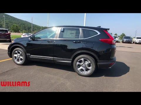 2019 Honda CR-V Elmira, Corning, Watkins Glen, Bath, Ithaca, NY HT9970