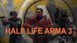Arma 3 Half Life 1 Cinimatic