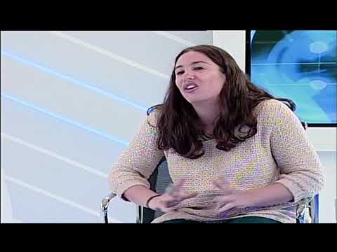 La Entrevista de Hoy. Elvira L  Alonso 31-05-2018