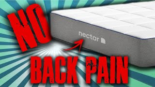 Nectar Mattress In A Box.  Review After 2 Weeks. Reviews