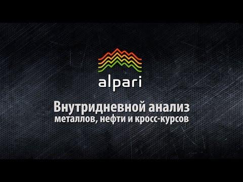 Внутридневной анализ металлов, нефти и кросс-курсов от 04.12.2014
