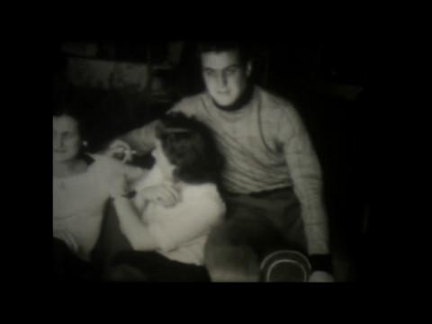 Familia de Heeckeren circa 1937-1950