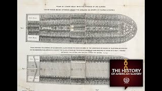 Regulated Slave Trade Act of 1788