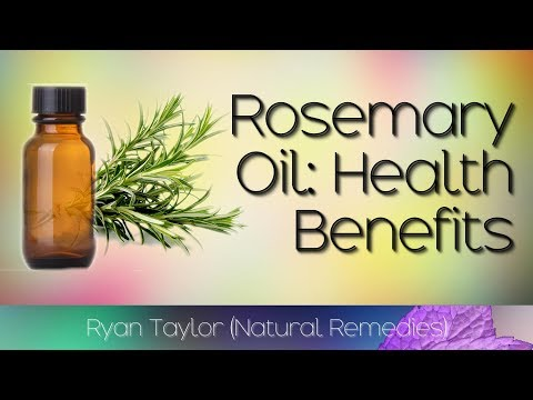 rosemary-oil:-benefits-and-uses