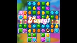 Candy Crush Friends Saga Level 185