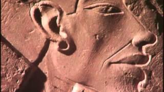 Land Of The Gods - Face of Egyptian religions