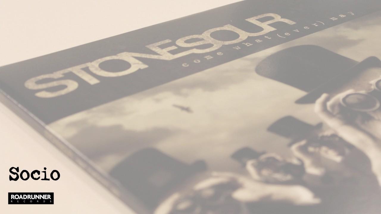 Download Stone Sour - Socio (Official Audio)