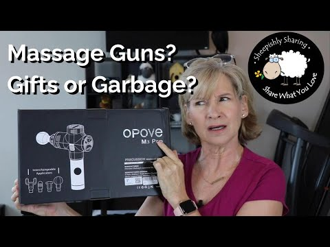 opove-m3-pro-massage-gun-review-and-thoughts