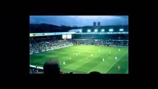 Leeds United - Galatasaray Uefa Yarı Final Haxball