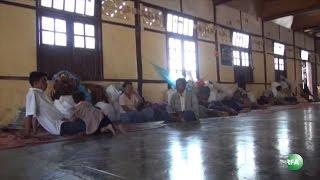 Lives of Rakhine from Bangladesh